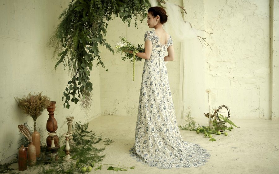 【栄】Qazari Dress Fair (Bridal Fair) 3/3-25