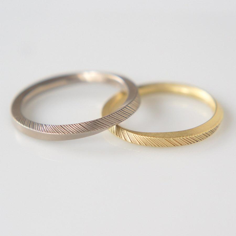 結婚指輪MR-003