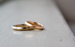 【栄】同じ結婚指輪から生まれる違い
