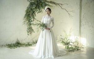 【栄】Bridal Fair 9/8-30