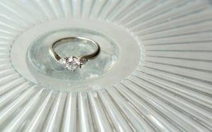 【栄】美しく生まれ変わるリフォームの指輪