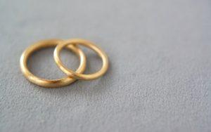【栄】二人の時間を刻み続ける結婚指輪