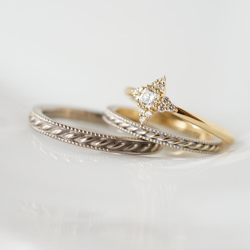 結婚指輪Classic Series CL-1
