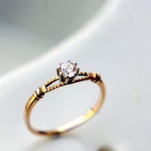 婚約指輪のイメージ2